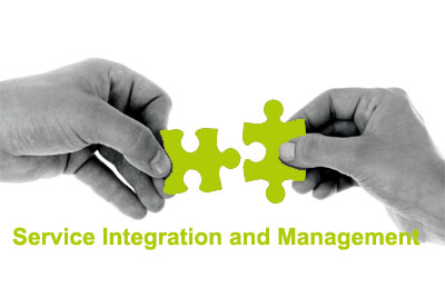 Service Integration And Management by 2Grips