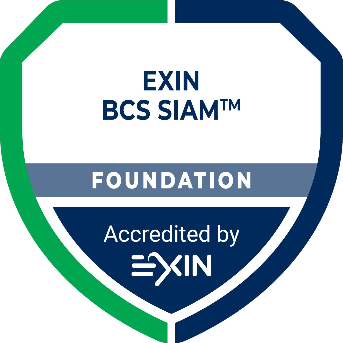 SIAM Foundation