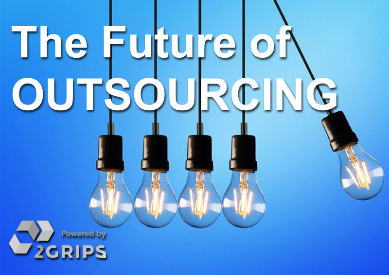 SIAM – The Futur of Outsourcing