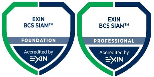 Exin SIAM Foundation - Professional